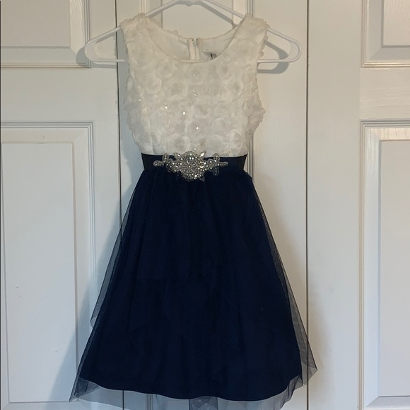 Rare Editions Other - Girls Dress